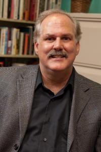 Alan Seaman Faculty Profile Variant