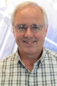 David Sikkenga Faculty Headshot