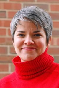 Sarah Stanley Faculty Headshot
