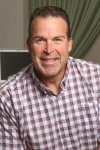 Peter Walters Faculty Headshot