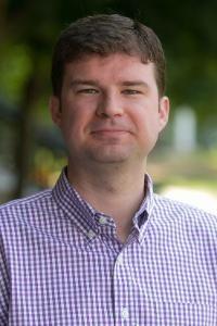 Josh Avery Faculty Headshot