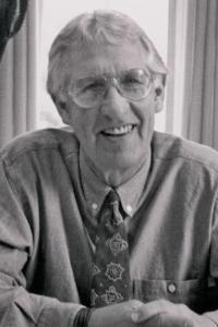 Harold Best.