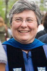 Sharon Coolidge faculty emeriti photo