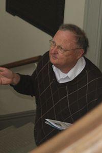 David Maas faculty emeriti photo