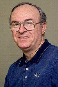 Terry Perciante faculty emeriti photo
