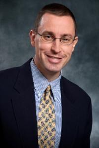 Michael Graves Faculty Headshot Profile Variant
