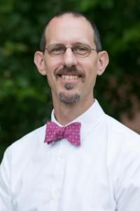 Dan Haase - Christian Formation and Ministry at Wheaton College