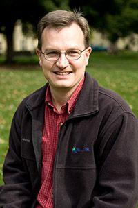 photo of psychology professor john vessey
