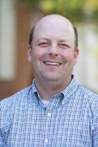 John Rakes faculty photo