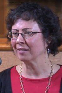 Nadine Rorem faculty photo