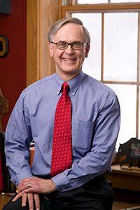 photo professor emeritus christian formation ministry