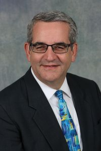 photo of tony payne, professor in conservatory of music