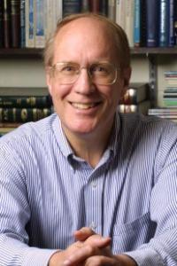 William Wharton, Ph.D. Wheaton College (IL)