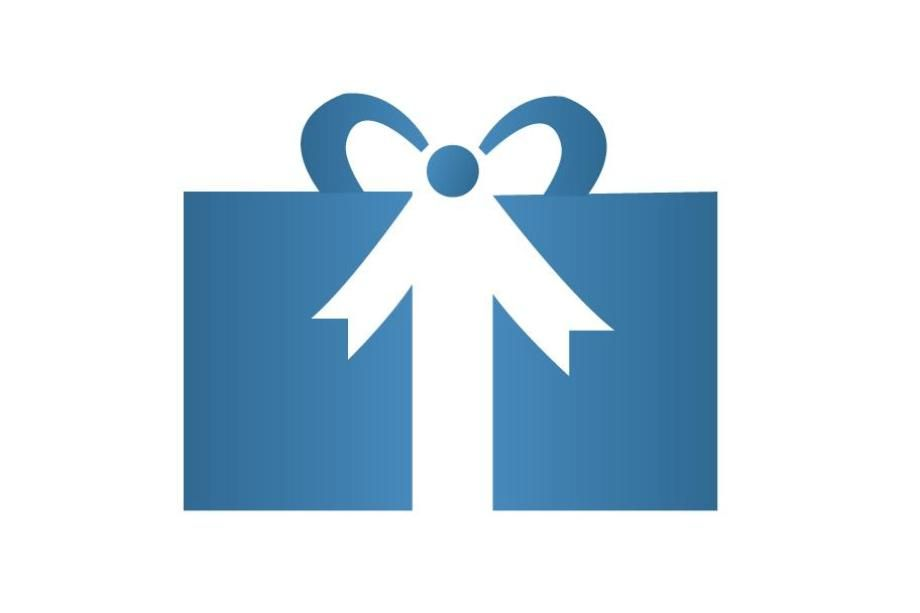 Gift Planning Icon