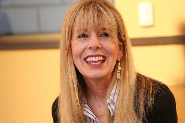 Beth Seversen evangelism and leadership guest faculty