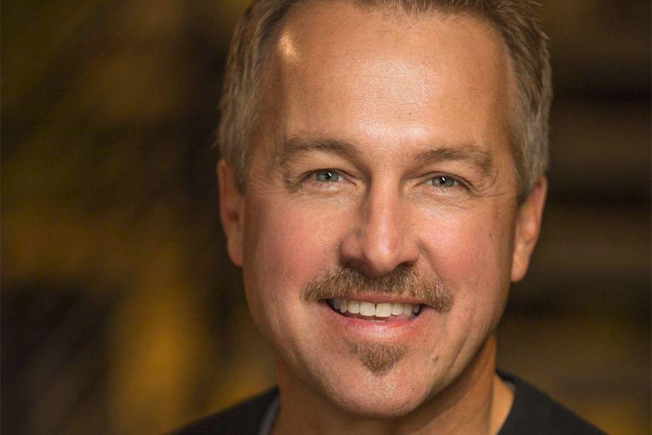 Dave Ferguson evangelism and leadership guest faculty