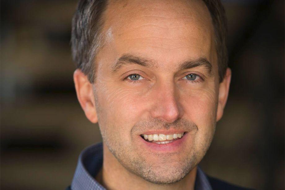 Jon Ferguson evangelism & leadership guest faculty