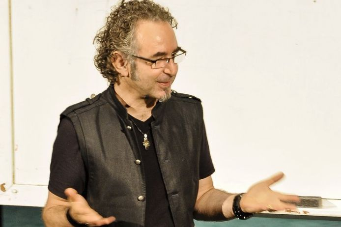 Alan Hirsch guest faculty evangelism and leadership ma degree