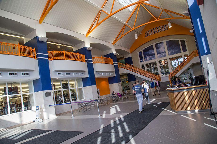 920x613 Chrouser fitness center lobby