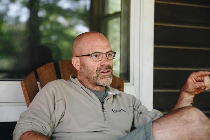 Rob Ribbe, Director of HoneyRock