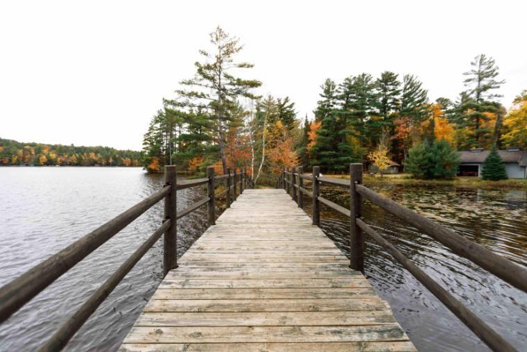 HoneyRock bridge
