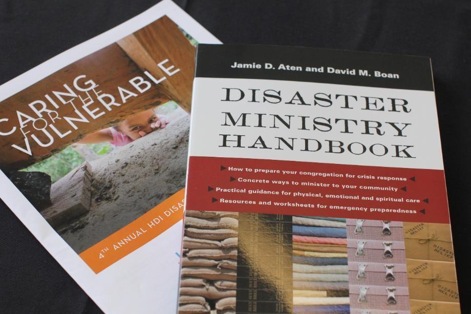 Humanitarian Disaster Institute Handbook and Resources