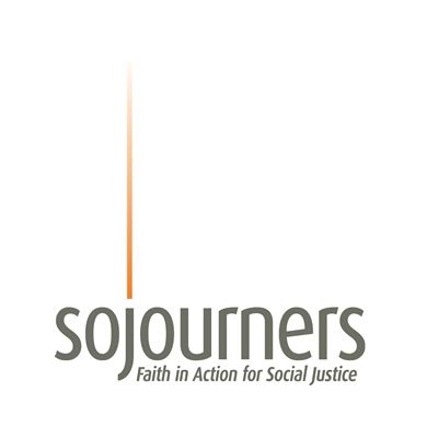Sojourners logo