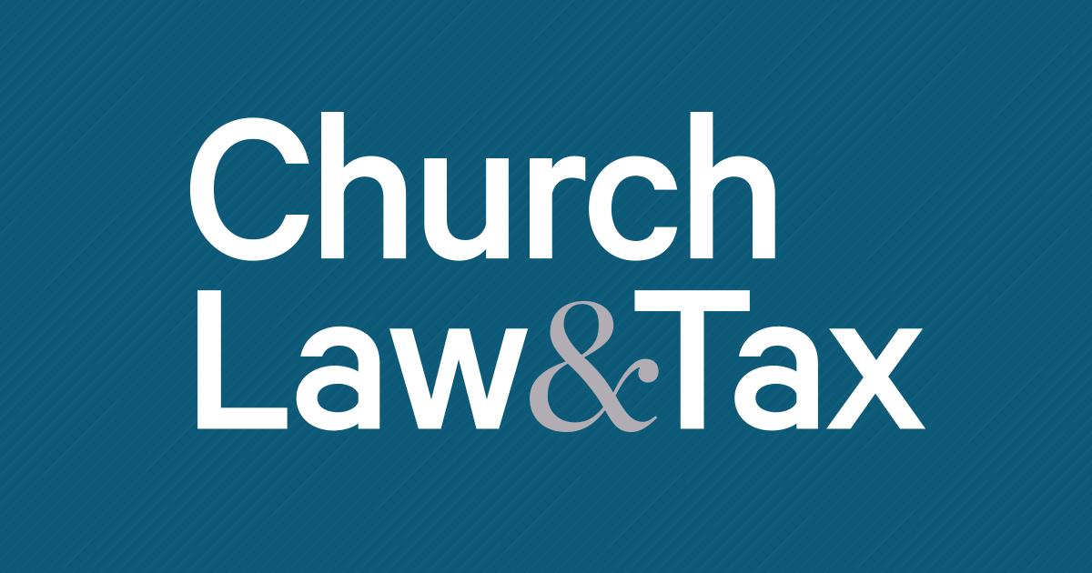 Church Law & Tax logo