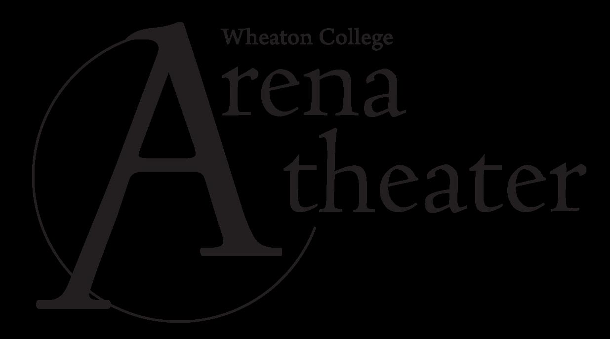 Arena Theater Logo Wheaton College IL