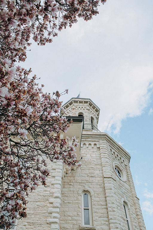 Blanchard Tower