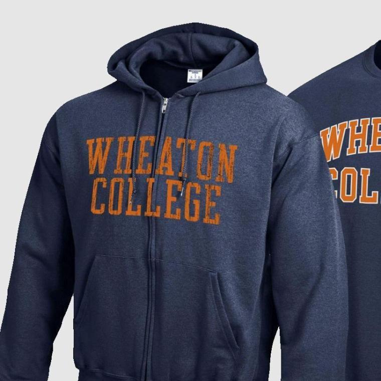 Wheaton College IL Sweatshirts