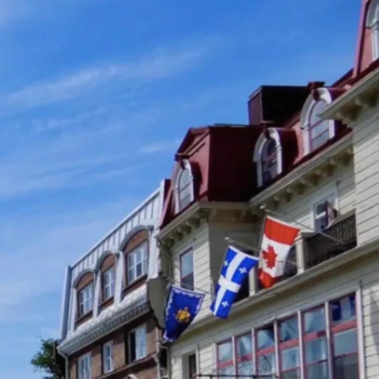 Building in Quebec - Wheaton in Quebec