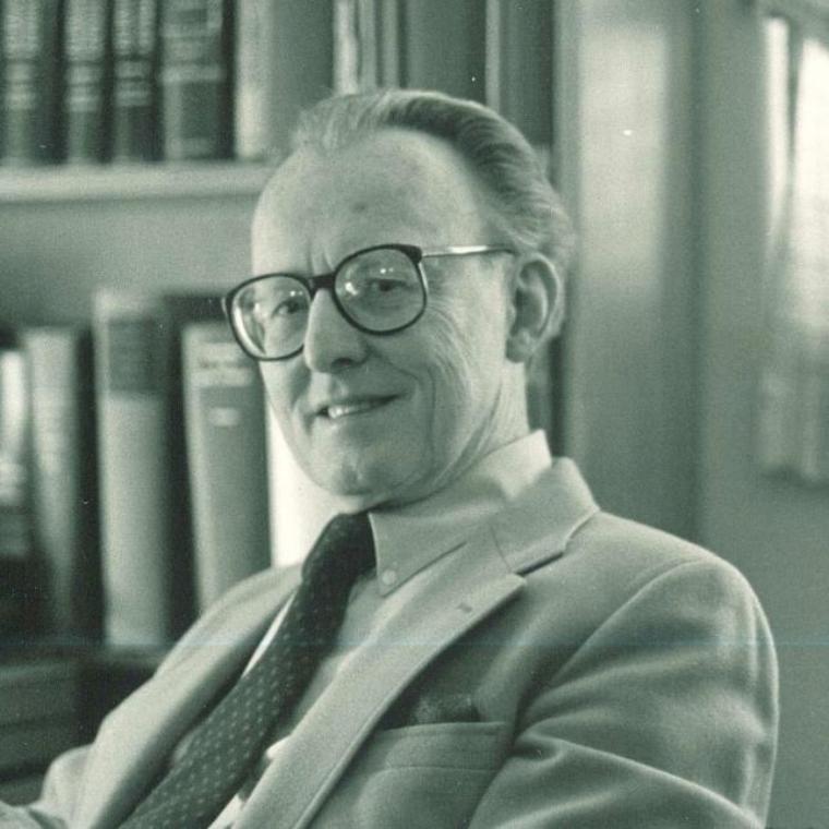 Gerald Hawthorne