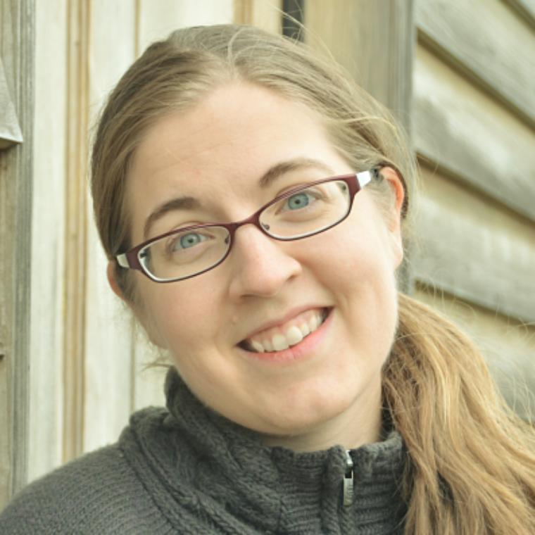 Brynna Jones, Wheaton College IL Classical Languages alumna