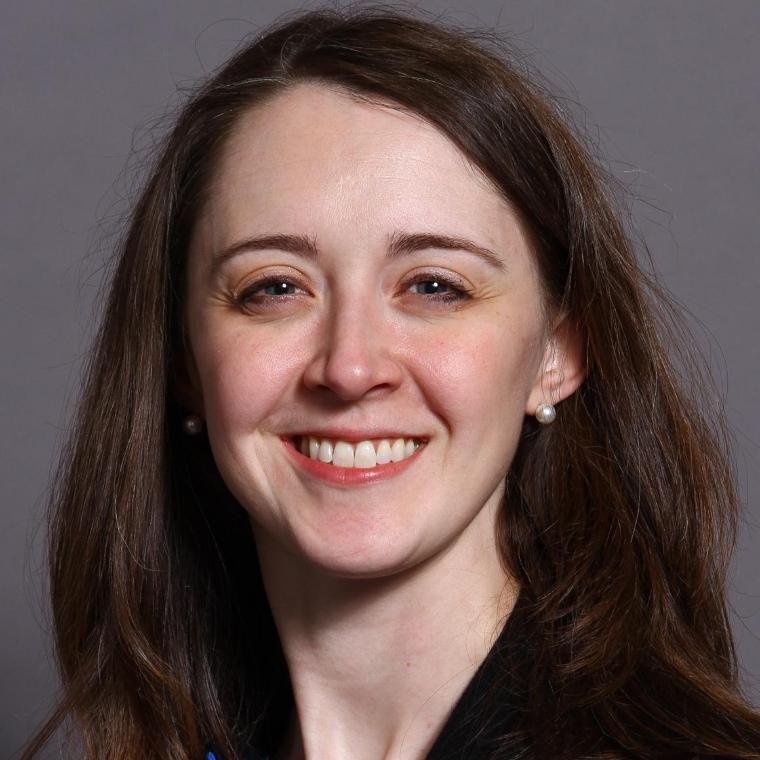 Heather Whitney Grant