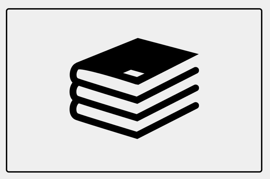 Workbooks Icon for SGI