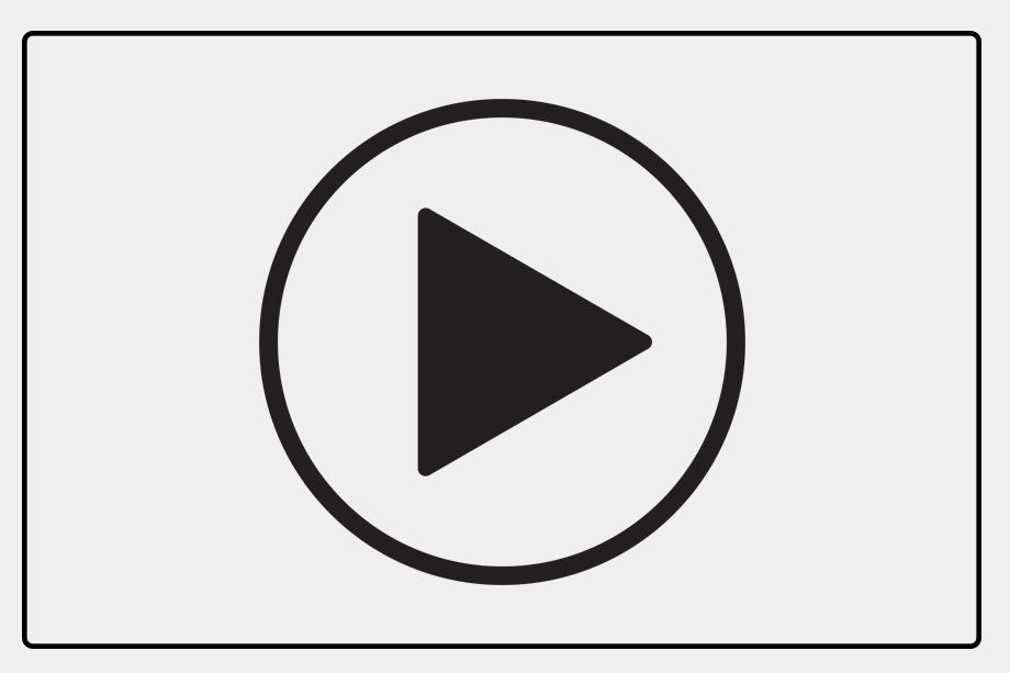 Video Play Icon for SGI