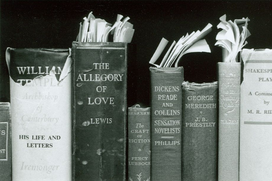 Author Libraries