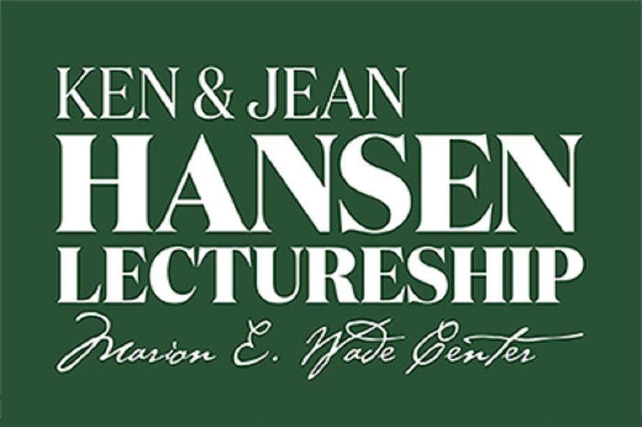 Hansen Logo green