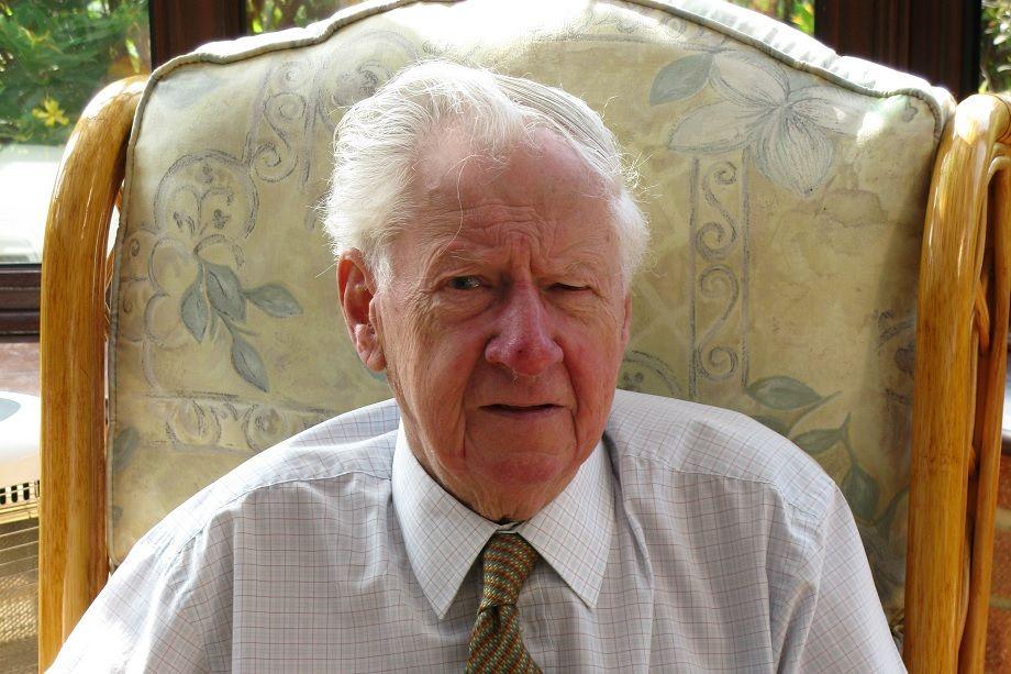 Aidan Mackey