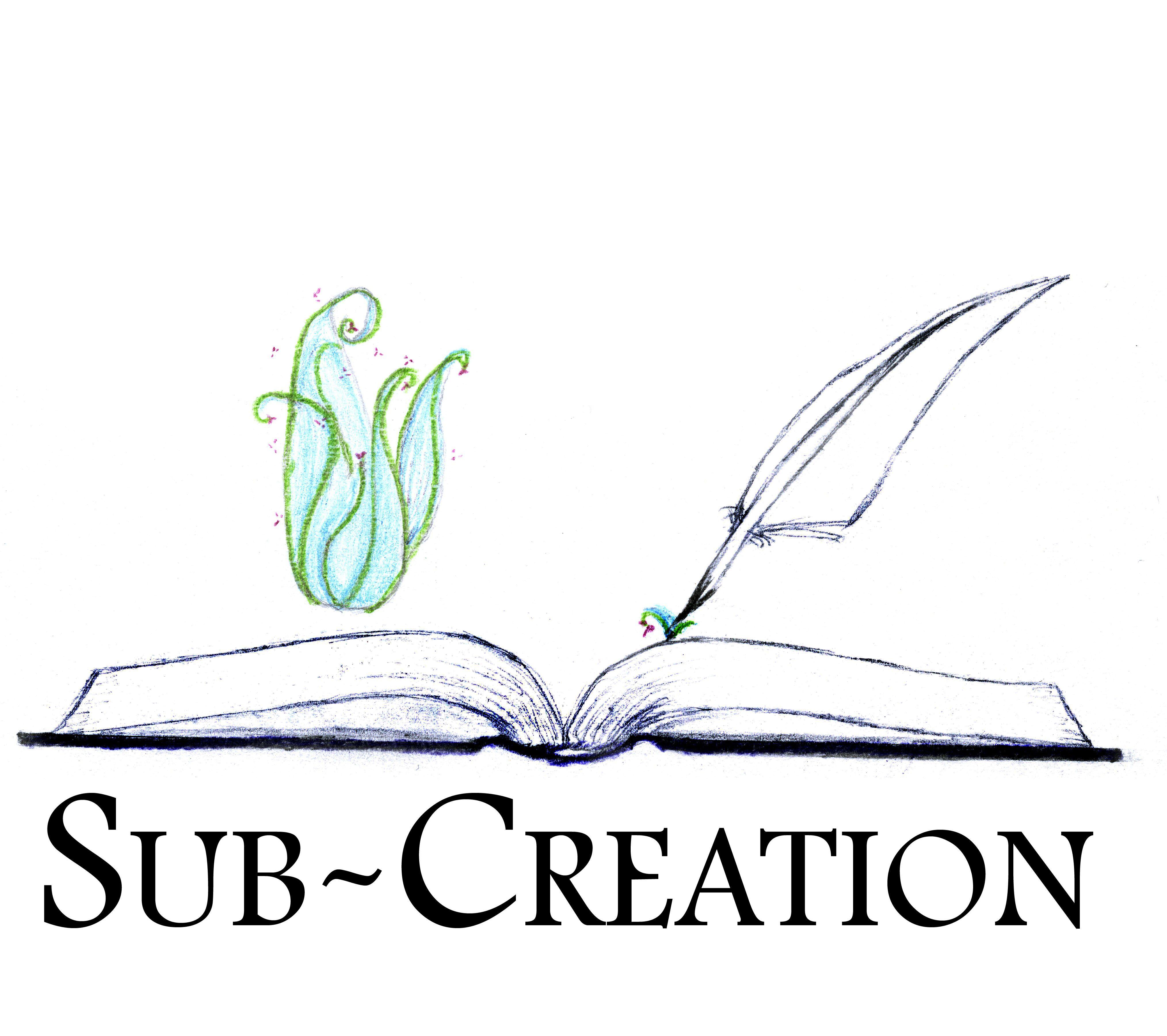 Sub-Creation Logo