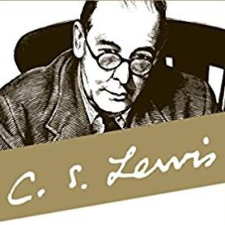 C.S. lewis book cover