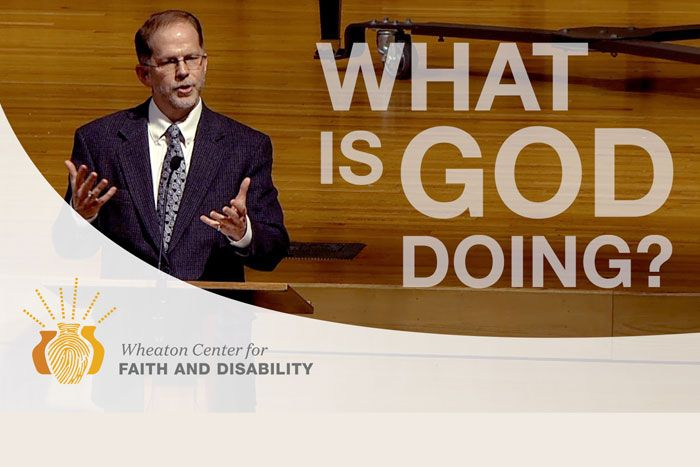 Thomas Boehm Video Thumbnail - What Is God Doing?