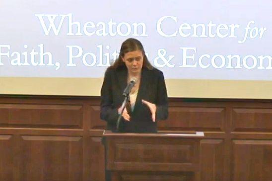 Mary Preston Austin Data Driven Debates